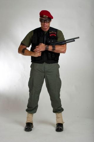 кадр №135497 из фильма Универсальный солдат 4