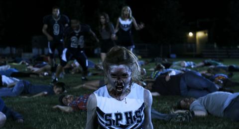 кадр №135752 из фильма Самый страшный фильм 3D