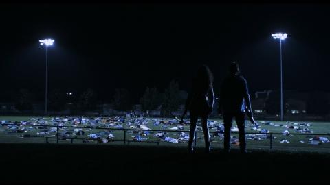 кадр №135759 из фильма Самый страшный фильм 3D