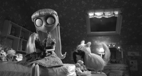 кадр №136200 из фильма Франкенвини