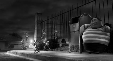 кадр №136203 из фильма Франкенвини