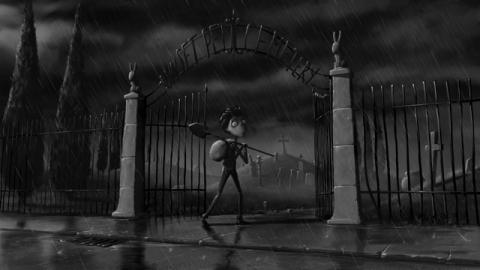 кадр №136208 из фильма Франкенвини