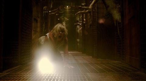 кадр №136246 из фильма Сайлент Хилл 2 3D