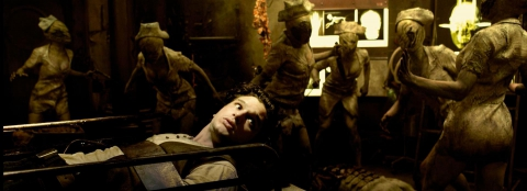 кадр №136252 из фильма Сайлент Хилл 2 3D