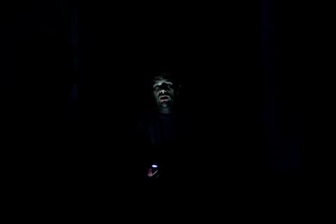 кадр №136300 из фильма Синистер