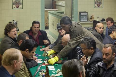 кадр №136344 из фильма Ограбление казино