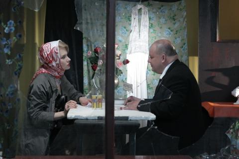кадры из фильма Последняя сказка Риты Рената Литвинова,