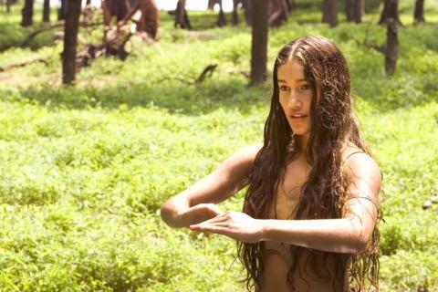 кадр №13648 из фильма Новый свет