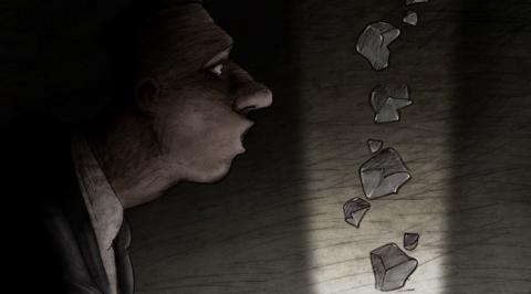 кадр №136506 из фильма Идиоты и ангелы