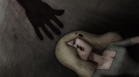 кадр №136512 из фильма Идиоты и ангелы