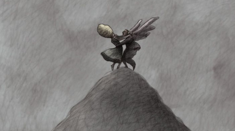 кадр №136518 из фильма Идиоты и ангелы