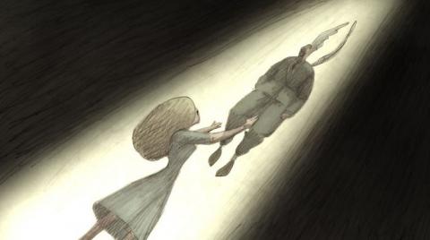 кадр №136519 из фильма Идиоты и ангелы
