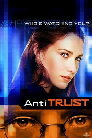 плакат фильма характер-постер Опасная правда