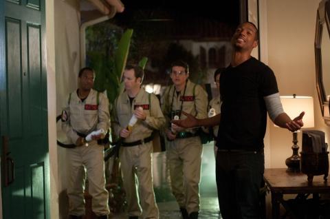 кадр №137001 из фильма Дом с паранормальными явлениями