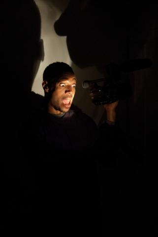 кадр №137003 из фильма Дом с паранормальными явлениями