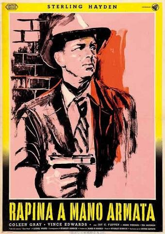 плакат фильма Убийство