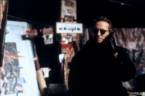 кадр №137254 из фильма Идеальное убийство