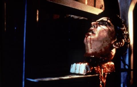 кадр №137565 из фильма Дом ночных призраков
