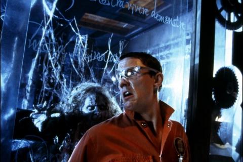 кадр №137652 из фильма Тринадцать привидений