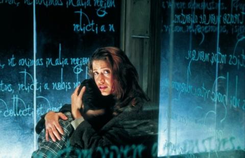 кадр №137655 из фильма Тринадцать привидений
