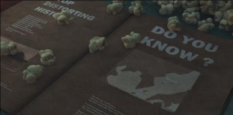 кадр №137867 из фильма Пушистые против зубастых