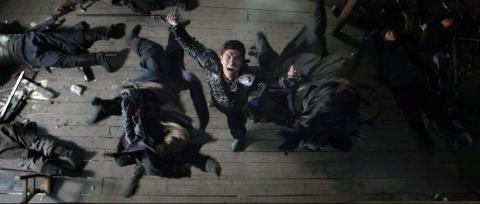 кадр №137916 из фильма Железный кулак