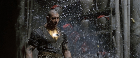 кадр №137917 из фильма Железный кулак