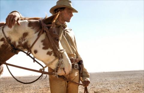 кадр №138098 из фильма Идальго: Погоня в пустыне