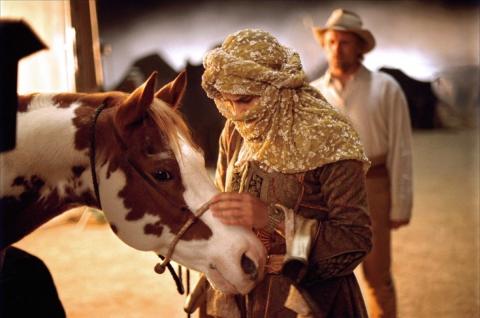 кадр №138102 из фильма Идальго: Погоня в пустыне