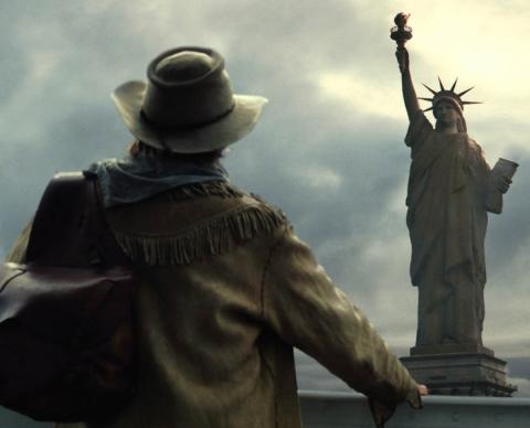 кадр №138106 из фильма Идальго: Погоня в пустыне