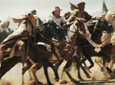 кадр №138108 из фильма Идальго: Погоня в пустыне