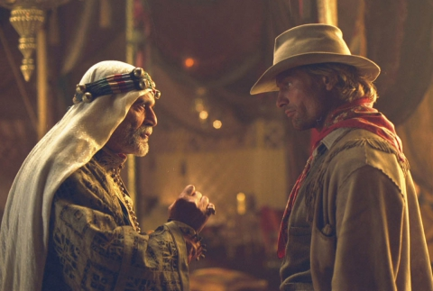кадр №138110 из фильма Идальго: Погоня в пустыне