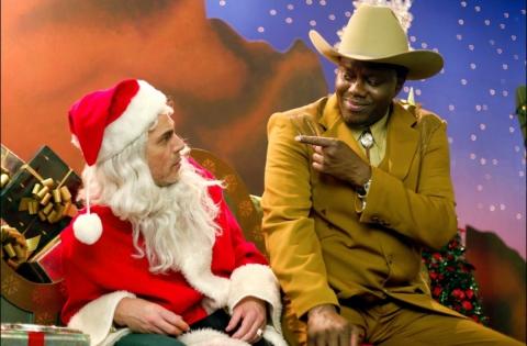 кадр №138268 из фильма Плохой Санта