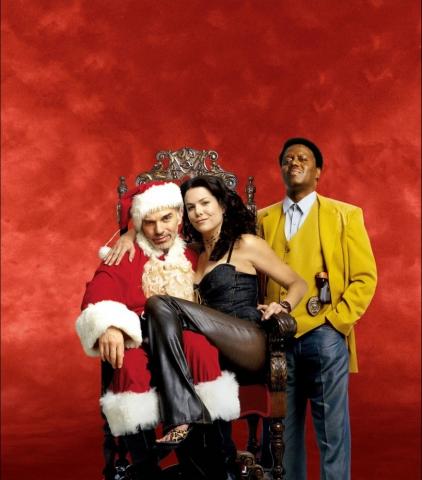 кадр №138270 из фильма Плохой Санта