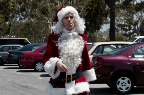 кадр №138271 из фильма Плохой Санта