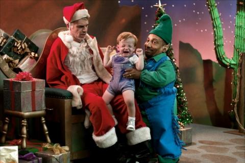кадр №138280 из фильма Плохой Санта