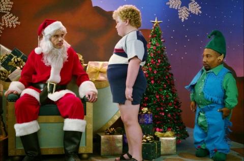 кадр №138281 из фильма Плохой Санта