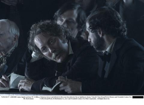 кадр №138314 из фильма Линкольн