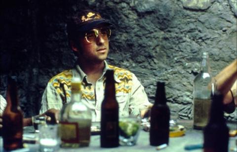 кадры из фильма Мексиканец