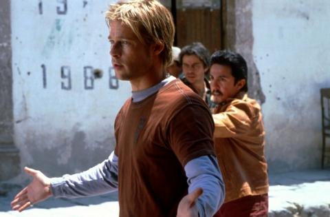 кадр №138484 из фильма Мексиканец