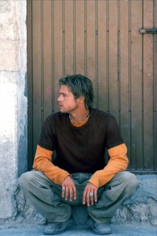 кадр №138485 из фильма Мексиканец