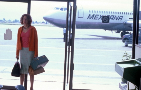 кадр №138495 из фильма Мексиканец