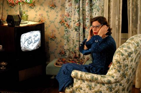 кадр №138749 из фильма Улыбка Моны Лизы