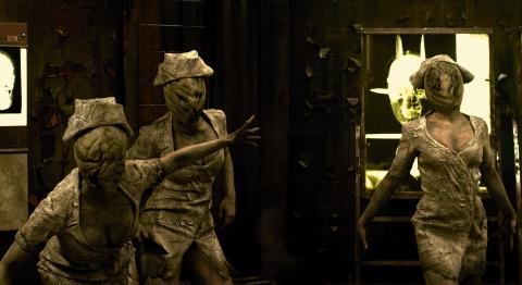 кадр №138896 из фильма Сайлент Хилл 2 3D