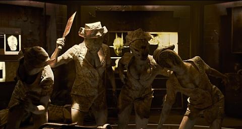 кадр №138897 из фильма Сайлент Хилл 2 3D