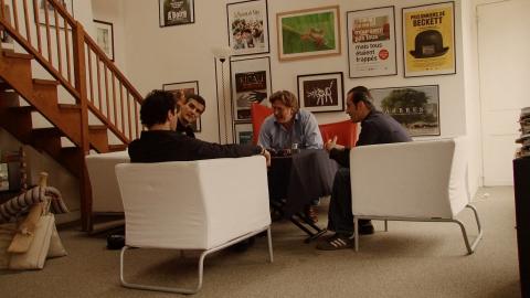 кадр №138969 из фильма О чем говорят французские мужчины