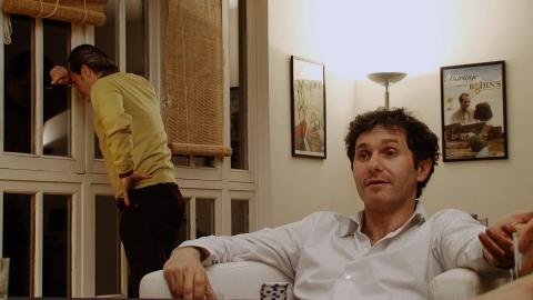 кадр №138972 из фильма О чем говорят французские мужчины