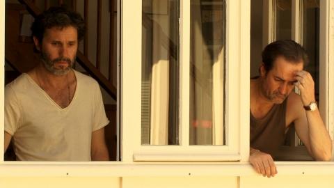 кадр №138974 из фильма О чем говорят французские мужчины