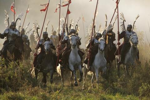 кадры из фильма 1612