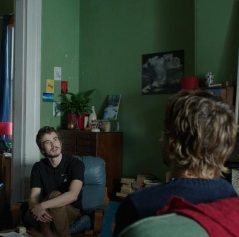 кадр №139020 из фильма Помогите стать отцом